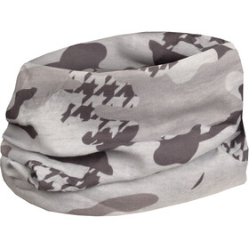 Endura Multitube Neck Warmer white camo